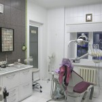 Кабинет ортопеда